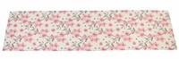 """Tischläufer """"Kirschblüte"""" jetzt für 6.95 Euro kaufen im Frank Flechtwaren und Deko Online Shop"""
