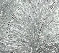 """Girlande """"Silber"""" jetzt für 3.95 Euro kaufen im Frank Flechtwaren und Deko Online Shop"""