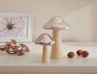 """Pilz """"Trendy"""", 2er Set jetzt für 7.95 Euro kaufen im Frank Flechtwaren und Deko Online Shop"""