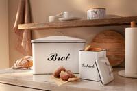 """Vorratsdose """"Brot"""" jetzt für 19.95 Euro kaufen im Frank Flechtwaren und Deko Online Shop"""