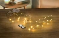 """LED-Leuchtdraht """"Specialeffect"""", 40 Lichter jetzt für 6.95 Euro kaufen im Frank Flechtwaren und Deko Online Shop"""