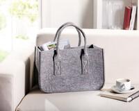 """Tasche """"Grey"""" jetzt für 8.95 Euro kaufen im Frank Flechtwaren und Deko Online Shop"""