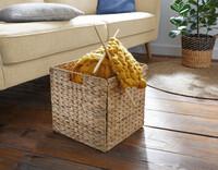 Füllkorb, faltbar jetzt für 12.95 Euro kaufen im Frank Flechtwaren und Deko Online Shop