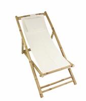 """Liegestuhl """"Tropical"""" jetzt für 54.95 Euro kaufen im Frank Flechtwaren und Deko Online Shop"""